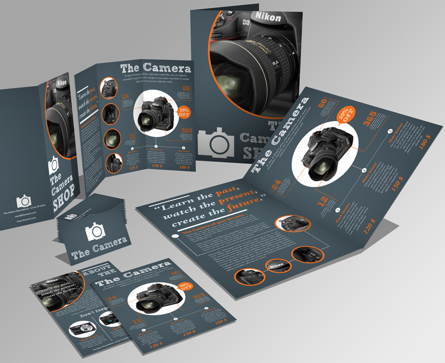 The True Review: Flyer & Brochure Designs From The Experts