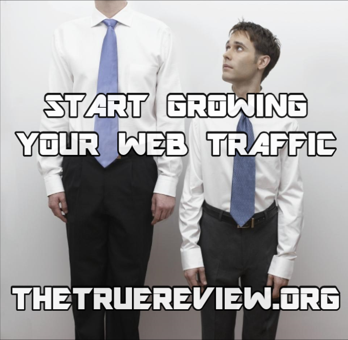Grow Your Blog And Web Traffic