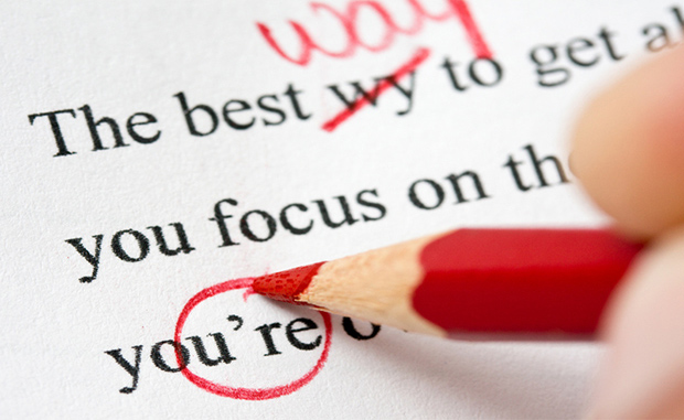Best Online Proofreaders and Copy Editors