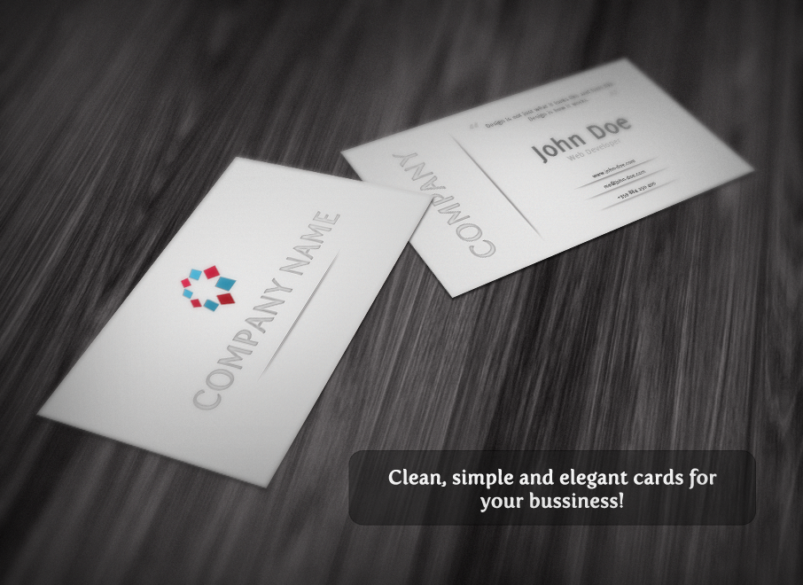 The True Review: Ultimate Guide To Good, Cheap, Custom Business Card Designs & Templates
